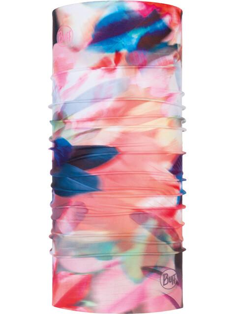 Buff Coolnet UV+ - Foulard - rose/bleu